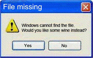 File_missing