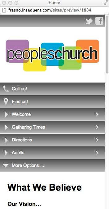 Peopleschurch